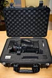 Used Canon XHA1 Video Camera