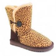 Ugg Classic Tall Boots 5815-Leopard