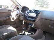 Tuned 2000 Honda Civic - Fast