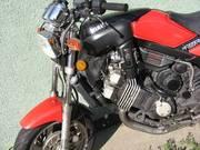 1987 Yamaha Fazer