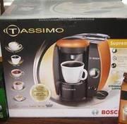 Tassimo Coffee System