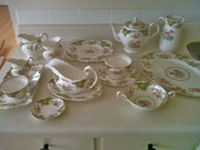 Royal Tuscan Fine Bone China