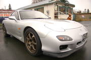 1994 Mazda RX-7 Type RS