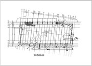 high quality shop drawings services,  steel shop drawings services