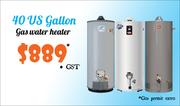 Water Heater Vancouver,  Hot Water Tank Repair,  Tankless Water Heater