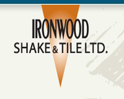Ironwood Shake & Tile Ltd