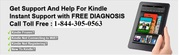 Kindle troubleshooting Call us @ 1-844-305-0563 (Toll Free)