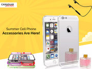 Attractive Summer Cell Phone Accessories For Bulk Purchase