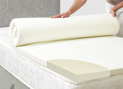 Why Getting A Foam Topper Mattress Is Important - Foamzone