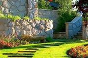 Vancouver Landscape Design