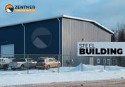 Looking for the steel structure contractors in Canada?