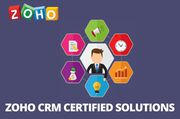 Reach Maximum Customers with Zoho CRM Certified Solutions