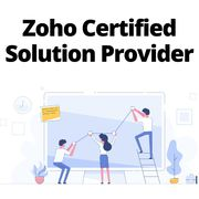 Keep Tracking of Your Business Ups and Downs with Zoho
