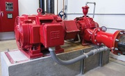What is the Purpose of Fire Pump Installation?
