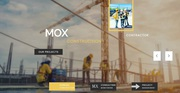 Mox Construction Ltd - Lower Mainland BC