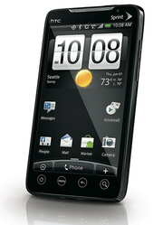 For Sell HTC EVO 4G A9292 Google Android 2.1 Unlocked $390USD