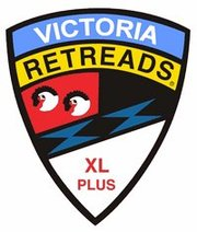 Victoria Retreads MC Club International