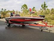 1999 ProCraft 200 Bass Boat